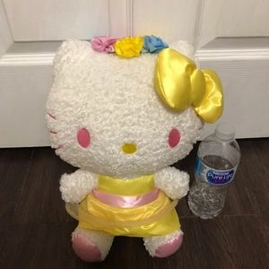 Hello kitty plush Sanrio surprise